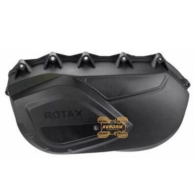 Крышка вариатора внешняя X-ATV для квадроциклов и UTV Can Am Outlander 800 650 500; Renegade 800 500; Commander 1000 800 BRP-420611395