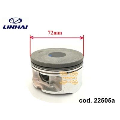 Оригинальный поршень для квадроцикла Linhai 300 22505a