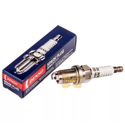 Свеча зажигания Denso K16PR-U11 (BKR5E-11) для квадроциклов HONDA TRX 420 (10-18); Polaris Magnum 425, Sportsman 425, Ranger 425, Big Boss 500