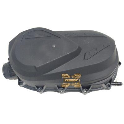 Крышка вариатора внешняя X-ATV для квадроциклов и UTV Can Am Outlander 1000 (16+), Renegade 1000 (16+) 420612310, 420612311, 420612316