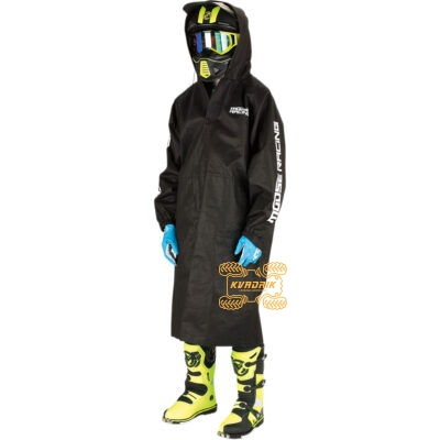 Куртка-дождевик MOOSE RACING SOFT-GOODS MUD COAT MOOSE S20