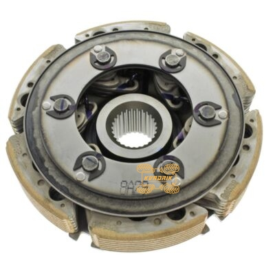 Центробежное сцепление X-ATV для квадроцикла Yamaha GRIZZLY 700 (07-15), GRIZZLY 550 (09-15), RHINO 700 (08-13) YAM-3B4-16620-00-00