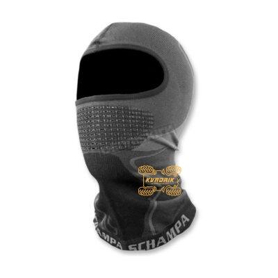 Балаклава SCHAMPA Pro Series. Универсальный размер, черный цвет 2503-0272 PRO-BLCLV101