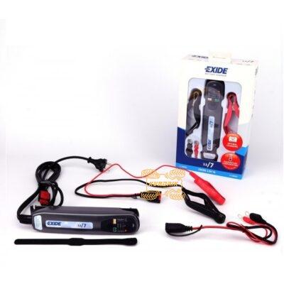 Зарядное устройство для аккумуляторов EXIDE 12/7 261920
