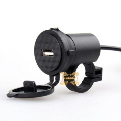 USB зарядка для квадроциклов  USB-CD-3003