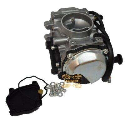 Карбюратор X-ATV для квадроциклов Yamaha Bear Tracker 250 (99-04)   CARB-1010, 4XE-14140-12-00, 4XE-14140-13-00, 4XE-14140-00-00, 4XE-14140-01-00, 4XE-14140-11-00