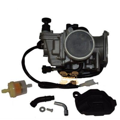 Карбюратор X-ATV для квадроциклов Honda TRX 450 S ES FE FM (98-01) CARB-0040, 16100-HN0-A00, 16100-HN0-A02