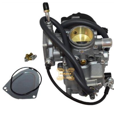 Карбюратор X-ATV для квадроциклов Yamaha Kodiak 400 (00-02) CARB-1030, 5GH-14101-00-00 5GH-14101-01-00, 5GH-14101-11-00