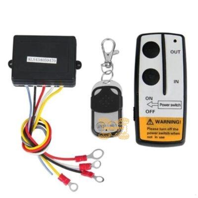 Универсальный комплект пультов дистанционного управления для лебедок 0454