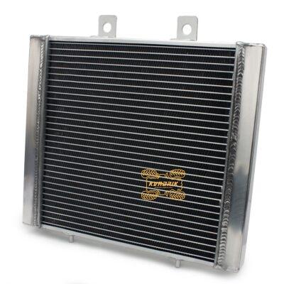 Радиатор X-ATV для квадроциклов Polaris Sportsman 400 450 500 570 RAD-R223, 1240522, 1240426, 1240152, 1240305, 1240520