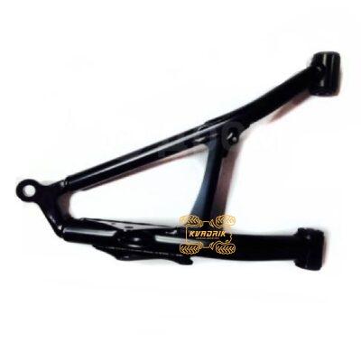 Оригинальный рычаг передний нижний правый для квадроцикла Yamaha Grizzly 700 14+ 2BG-F3580-11-00