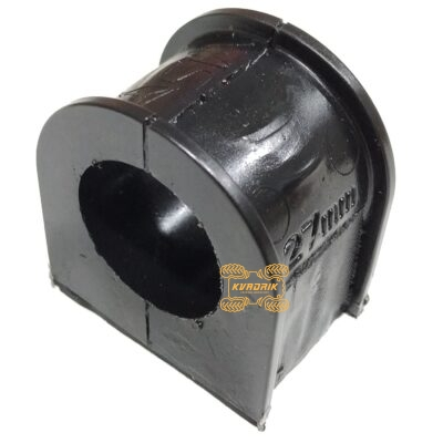 Втулка заднего стабилизатора полиуретановая для UTV Polaris RZR 900 100, General 1000 (2015+) PS21, 5451568