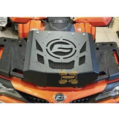 Вынос радиатора Storm для квадроцикла CFMoto X8 H.O, X10   STM-MP0367V1