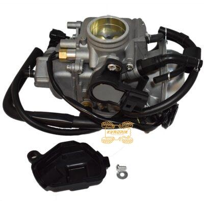 Карбюратор X-ATV для квадроциклов Honda TRX 500 FE FM FPM (2005-2011) CARB-0050, 16100-HP0-A02, 16100-HP0-A03