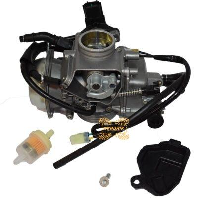 Карбюратор X-ATV для квадроциклов Honda TRX 500 FA (2001-2012) CARB-0055, 16100-HN2-003, 16100-HN2-013