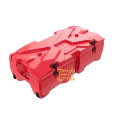 Универсальный кофр BoxX , цвет красный BoxX-RED