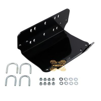 Монтажная плита лебедки MOOSE для багги Can Am Maverick 1000 13-15 4505-0695