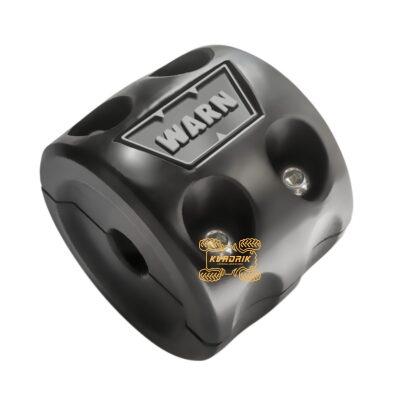 Разборный стопер WARN на трос лебедки (амортизатор крюка лебедки) 4505-0609 99944