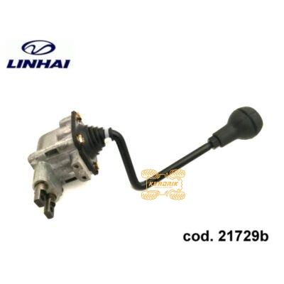 Механизм переключения передач для квадроцикла Linhai 260 300 21729B