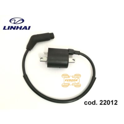 Катушка зажигания для квадроцикла Linhai 260 22012