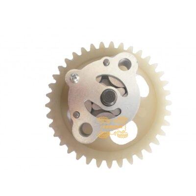 Оригинальный масляный насос для квадроцикла Linhai 260 300 400 23101