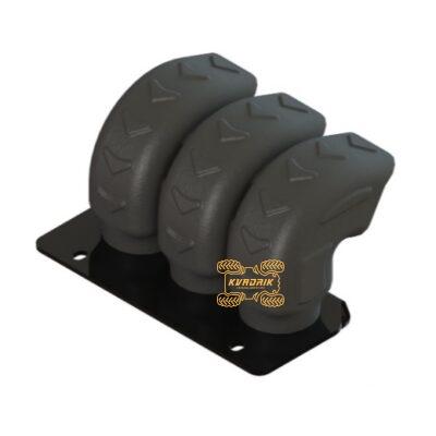 Универсальный комплект шноркелей Storm для квадроцикла   STM-MP0388