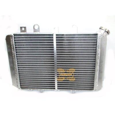 Радиатор на квадроцикл Yamaha Grizzly 550/700 (07-11)  YM033A, 3B4-1240A-00-00, 3B4-1240A-10-00