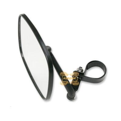 Боковoе левое зеркало CIPA подходит на каркас толщиной от 1,5 до 1,75 дюйма 0640-0222 M37