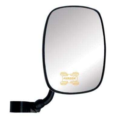 Боковoе правое зеркало CIPA подходит на каркас толщиной от 1,5 до 1,75 дюйма 0640-0223 M38 01138