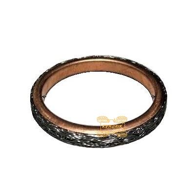 Оригинальное уплотнительное кольцо (прокладка) глушителя для квадроцикла CFMoto X5 500 0180-022300