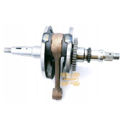 Оригинальный коленвал для квадроцикла Linhai 500 35121