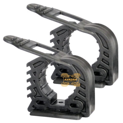 Комплект универсальных держателей SHARK (32-45мм) 800-3245