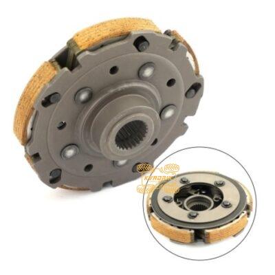 Оригинальное центробежное сцепления в сборе (диск сцепления) для квадроциклов CFMoto 600 0600-054000