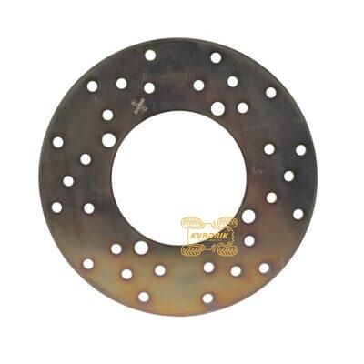 Оригинальный тормозной диск задний Polaris Sportsman 400 500 600 570 700 800, Scrambler 500, Ranger 400 500 800 900 524463, 5248250