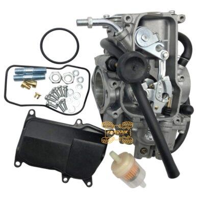 Карбюратор X-ATV для квадроциклов Yamaha Big Bear (93-98)   3HN-14101-00-00