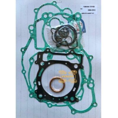 Комплект прокладок двигателя X-ATV для квадроцикла Yamaha YFM 450 (04-13) 808869-XATV