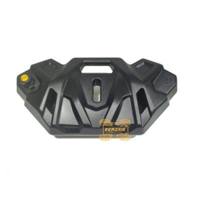 Канистра Tesseract экспедиционная 20л, цвет черный для UTV POLARIS RZR PRO XP 2020