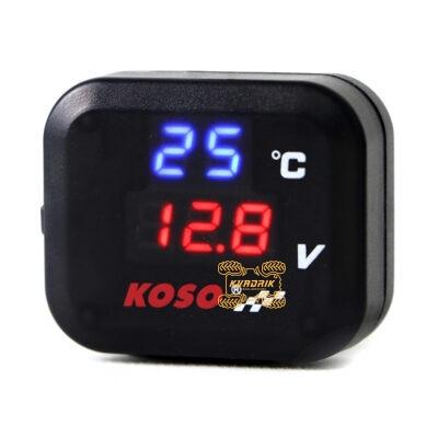 Многофункциональный дисплей Koso 3в1 BA021R11